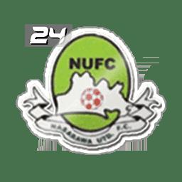 Nasarawa United FC Logo